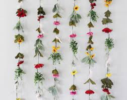 wedding backdrop flowers flower backdrop etsy