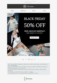 black friday email templates free black friday html email