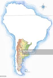 south america map equator equator stock illustrations and getty images