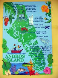 Map Bahamas Island And City Maps The Caribbean Stadskartor Och Turistkartor
