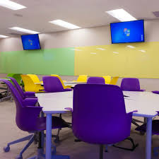interiors for business tables and conferencing tulsa office