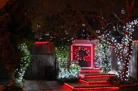 magnolia city merry christmas lights
