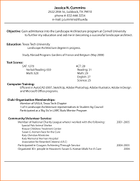 resume with objective 8 how to do a resume step by step daily chore checklist resume templates