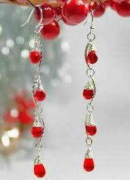 light up christmas earrings the star of bethlehem christmas earrings extravaganza lovely