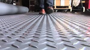 better technologies rollout garage flooring