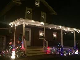 ge twinkling snowflake lights icicle lights walmart affordable light led white dome icicle lights