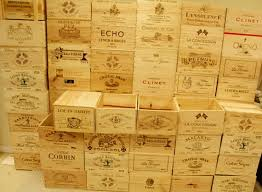i want wine crates finding wood crates for free or cheap 1001