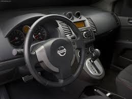 car nissan sentra 3dtuning of nissan sentra se r spec v sedan 2007 3dtuning com
