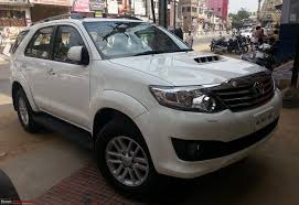 fortuner specs toyota india fortuner specifications toyota fortuner brochure