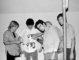 Black Flag Wasted Black Flag In Redondo Beach 1982 When Henry Rollins Was Young And