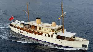 fair lady yacht for sale boat international
