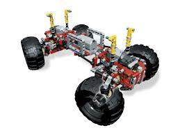 lego technic 2017 lego technic 9398 4x4 crawler mattonito