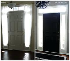 front door winsome front door interior trim images gm front door