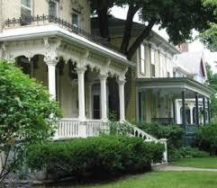 porch renovation tips u2013 new materials can improve historical