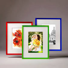 16x36 reclaimed space ready made frames in popular sizes pictureframes