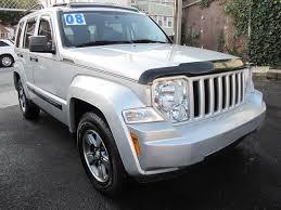 2008 jeep liberty value jeep liberty 2008 in island ny