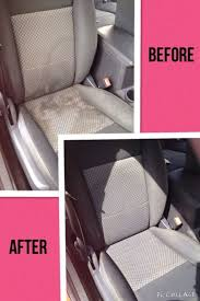 What Is The Best Upholstery Cleaner For Sofas Best 25 Clean Car Seats Ideas On Pinterest Cleaning Car Seats