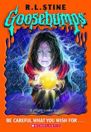 can you name 25 goosebumps books playbuzz