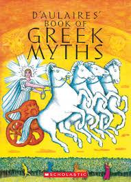 d u0027aulaires u0027 book of greek myths by edgar parin d u0027aulaireingri d