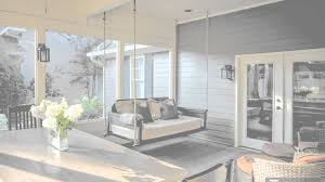 L Shaped House With Porch An L Shaped Nashville Home Gets An L Shaped Screened Porch Youtube