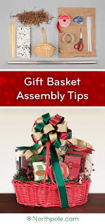 gift basket wrapping craft cottage gift basket assembly tips