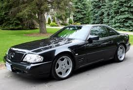mercedes sl500 amg specs 1991 mercedes sl60 amg for sale on bat auctions sold for