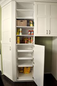 kitchen cabinet tall white corner kitchen cabinet pantry with