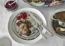 vegetarian thanksgiving a decadent and savory turkey substitute