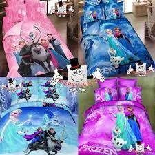 Frozen Comforter Full Size Best 25 Frozen Bedding Ideas On Pinterest Frozen Girls Room