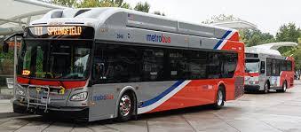 washington dc metrobus map wmata