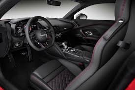 price of an audi r8 v10 2017 audi r8 price specs review and photos