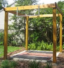 backyard climbing structures outdoor goods
