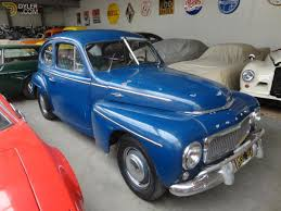 classic volvo classic 1957 volvo p444 coupe for sale 1059 dyler