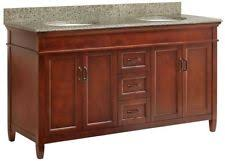 double bowl bathroom vanity ebay