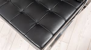 barcelona chair replica mies van der rohe designer replica voga