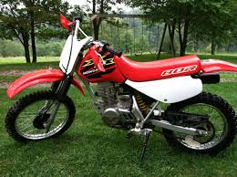 honda honda xr80r moto zombdrive com