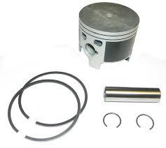 new mercury mariner 2 5l efi cylinder head o rings 6 cyl