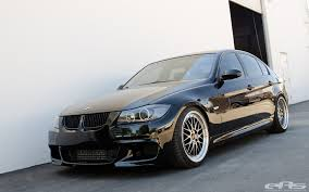bmw e90 headlights extremely tuned bmw e90 335i hails from eas autoevolution