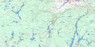 ns maps free topographic map sheet 021a16 at 1 50 000