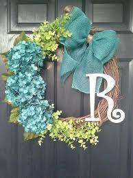 outdoor wreaths for front door refreshing handmade