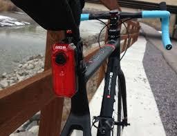 fly bike light camera cycliq fly 6 cycling camera and rear light