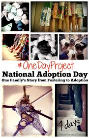 adopt a family for thanksgiving best 25 national adoption day ideas on pinterest adoption