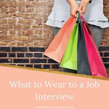 what do you wear to a job interview what to wear to a job interview do you struggle with this
