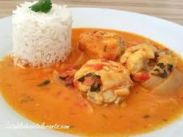 cuisiner les joues de lotte joues de lottes au curry sans gluten sans lait la table des