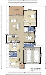 3 bed 2 bath house plans floor plan master single basement kerala loft bungalow walkout