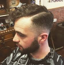 men half shave hair trends ritzy shaved sides hairstyles and haircuts for men