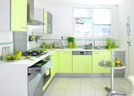 cuisine gris et vert anis cuisine verte et blanche superior cuisine gris et vert