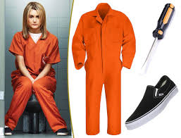 Oitnb Halloween Costumes 7 Awesome Easy Halloween Costumes Heiton Buckley Blog