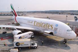 boeing 747 floor plan flight review air france a380 in premium economy emirates business