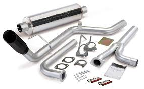 nissan frontier cold air intake banks power 05 15 nissan 4 0l frontier u003e u003emonster exhaust